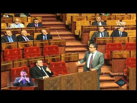 وزير النقل المغربي يتحدث في البرلمان عن فاجعة طانطان