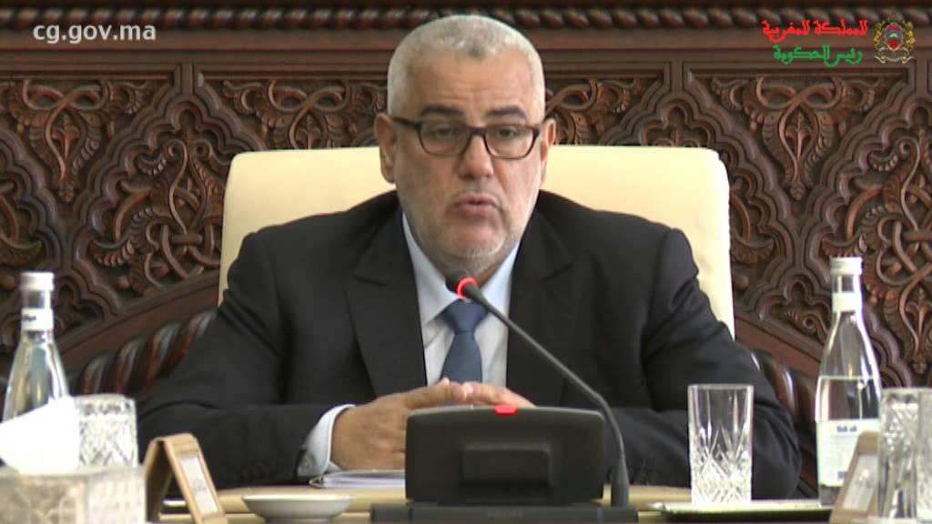رئيس الحكومة المغربية في أول حديث له عن فاجعة طانطان
