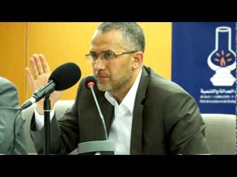 الشوباني يُقارع المعارضة بالرشيدية