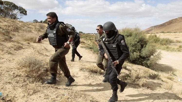 مقتل جندي تونسي في تبادل إطلاق نار مع عناصر مسلحة