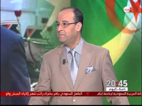 مستقبل العلاقات الجزائرية الموريتانية