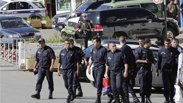 الجيش الجزائري يقضي على متهمين بالإرهاب بتيزي وزو
