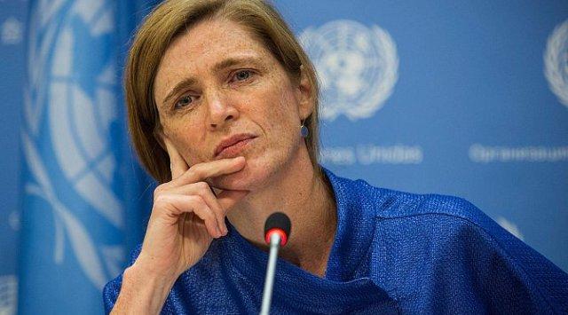 سفيرة واشنطن في الامم المتحدة تشيد بجهود المغرب في مكافحة التطرف