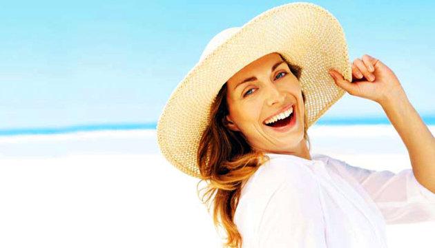 ماسكات طبيعية للعناية ببشرتك خلال الصيف