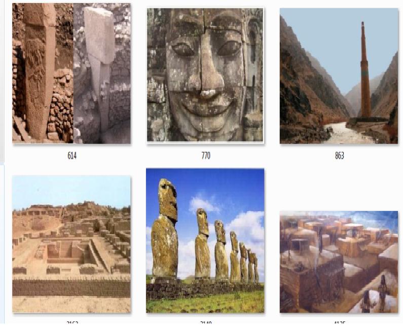 10 حضارات اختفت في ظروف غامضة