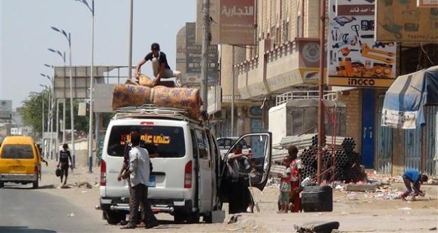 اليمن: الصليب الأحمر يحذر من وضع كارثي بعدن