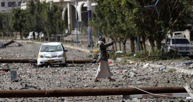 اليمن: مقتل 12 من الحوثيين في غارات جوية