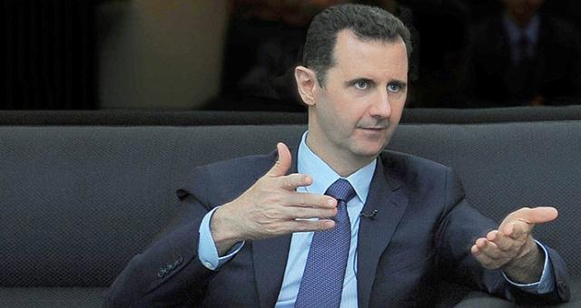 الأسد يؤكد وجود تواصل مع الاستخبارات الفرنسية