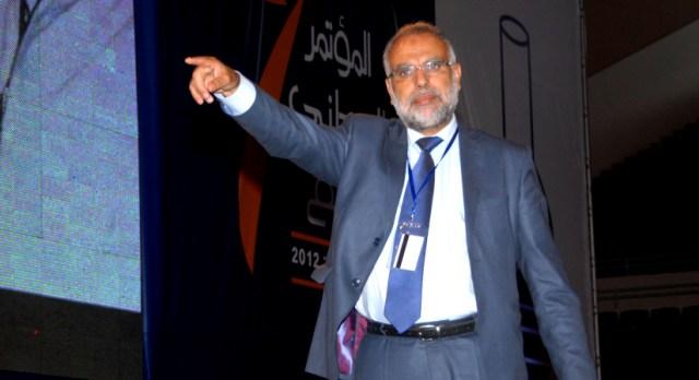 فريق العدالة والتنمية بمجلس النواب يصدر نشرة خاصة عن الراحل عبد لله بها