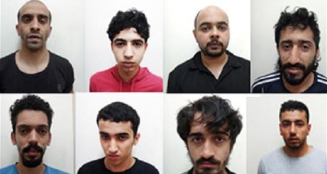 البحرين: القبض على 28 متهما ''بالإرهاب