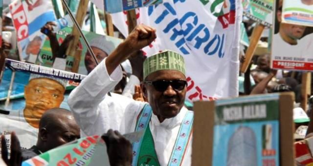 عودة الجنرال السابق بوهاري إلى حكم نيجيريا