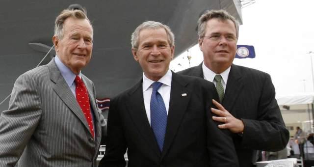 وولكر بوش: