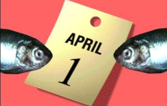 من أين أتت أصول كذبة أبريل؟