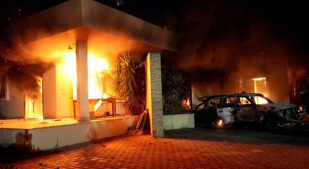 برلمان طبرق يعيد التحقيق في الهجوم على القنصلية الأمريكية
