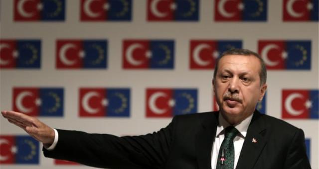 أردوغان لا يأبه بقرار البرلمان الأروربي بشأن