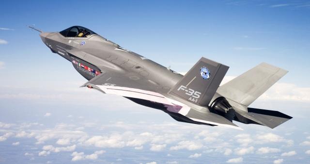 واشنطن تزود إسرائيل بطائرات إف35 لضمان تفوقها العسكري