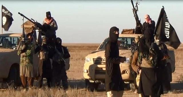 Foreign Jihadists