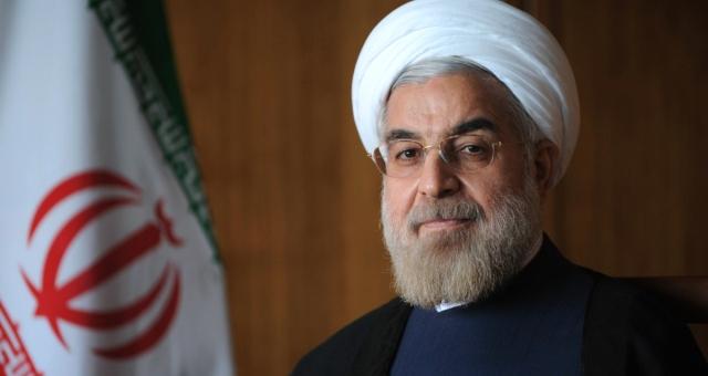 روحاني يدعو لوقف العملية العسكرية في اليمن