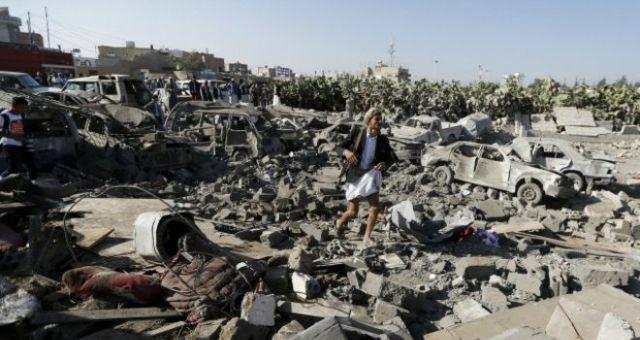 غارات جديدة للتحالف ضد الحوثيين بالحديدة ومأرب