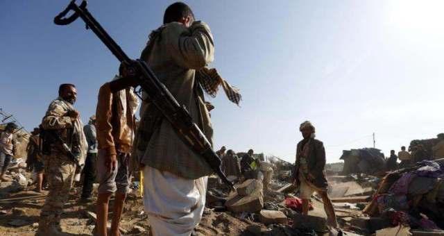 اليمن: مقتل 92 شخصا في غارات التحالف