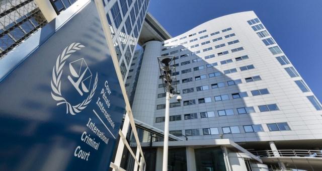 رسميا..فلسطين عضو بالمحكمة الجنائية الدولية