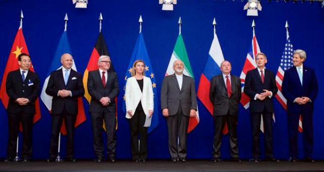 هل طويت صفحة الملف النووي الإيراني بعد اتفاق الإطار؟