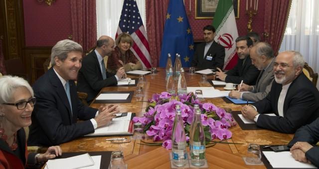 ليلة الحسم بخصوص الاتفاق حول برنامج إيران النووي