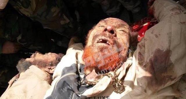العراق: أنباء عن مقتل عزت الدوري في اشتباك أمني