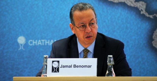 روسيا تتشبث بالمغربي جمال بنعمر المبعوث الأممي إلى اليمن