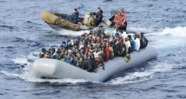 أوروبا متهمة بتجاهل كارثة الهجرة السرية