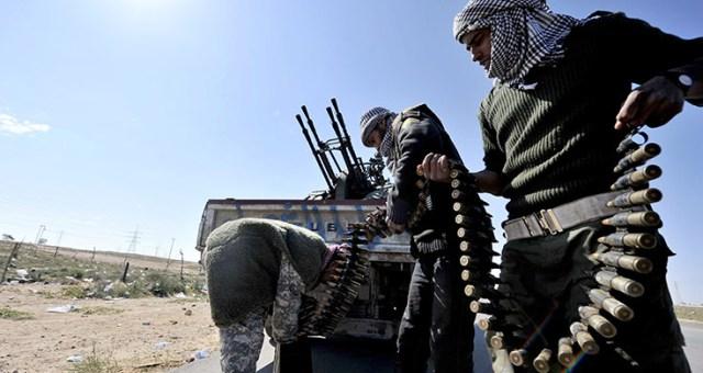 كيف يمكن إعادة الاستقرار إلى ليبيا؟