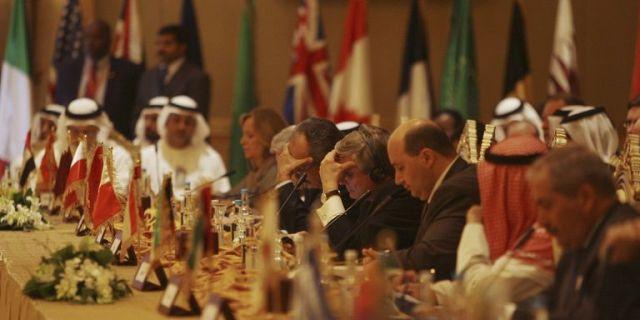 المجموعة الدولية للاتصال حول ليبيا ترفض فكرة التدخل العسكري