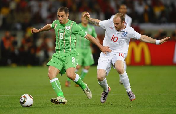 الانجليز يسخرون من تصنيف الدوري الجزائري عالميا !