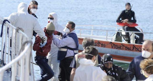 أوروبا تقرر تشديد المراقبة على سواحل المتوسط