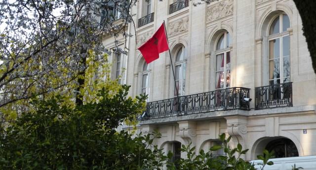 إنشاء شبكة بباريس لاستشراف آفاق الشراكة بين المغرب وفرنسا