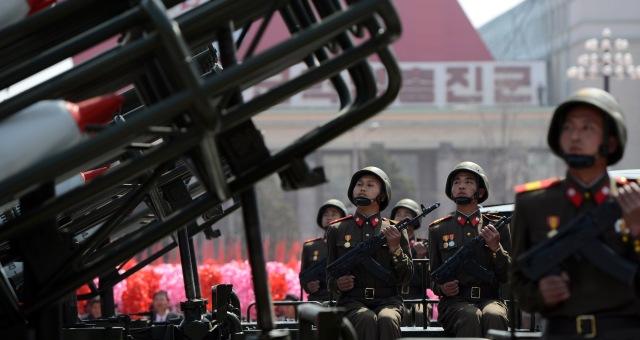 الصين تحذر من تنامي القدرات النووية لكوريا الشمالية