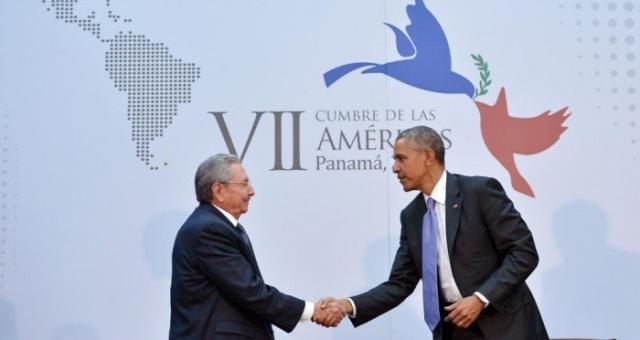 أوباما يحذف كوبا من قائمة الدول الراعية للإرهاب