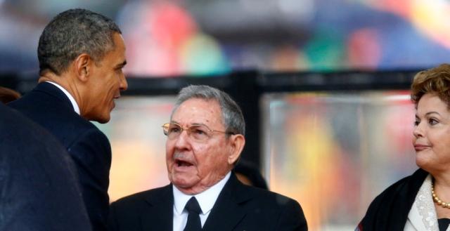 أوباما يسعى إلى تحسين علاقات واشنطن مع أمريكا اللاتينية
