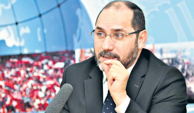 """مقري: """"الجزائر بحاجة إلى رئيس حاضر وجاهز"""""""