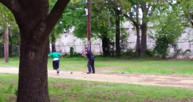 عنصرية الشرطة الأمريكية تطال السود مجددا