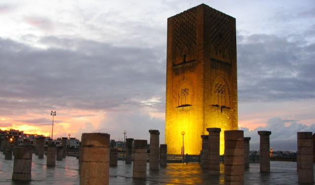 رحيل الشاعر السوداني الكبير محمد الفيتوري عاشق المغرب