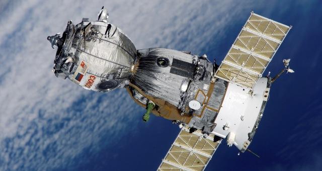 مركبة روسية فضائية خارج السيطرة تتجه نحو الأرض