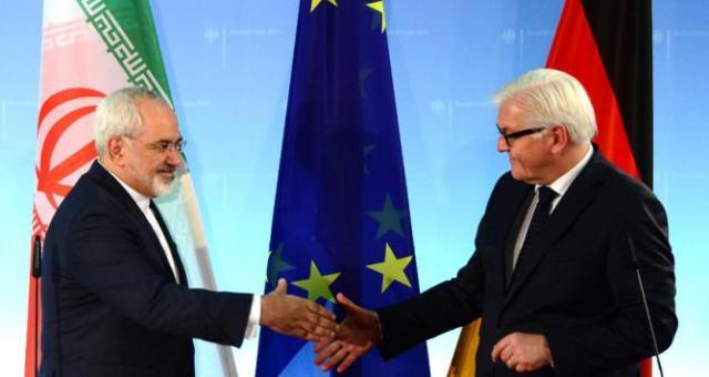 ألمانيا تدعو إسرائيل لدراسة الاتفاق النووي الإيراني