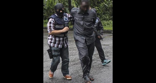 ماليزيا: اعتقال 17 متهما بالتحضير لعملية إرهابية