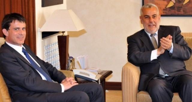 رئيس الوزراء الفرنسي يزور المغرب غدا الخميس