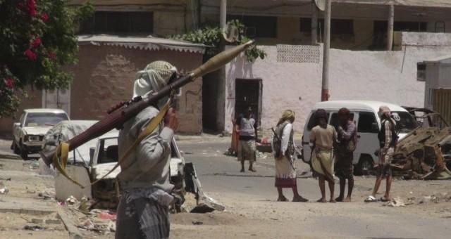 اليمن: مقتل 44 شخصا في مواجهات بعدن