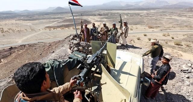 الحوثيون ينسحبون من مواقع في عدن