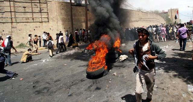 اليمن..اختبار حقيقي للملك سلمان
