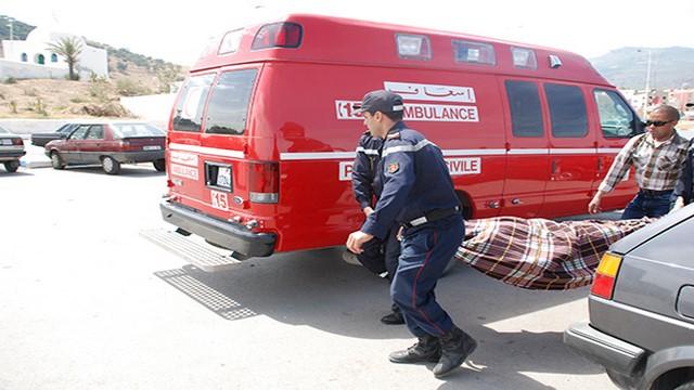 مصرع  31 قتيلا و9 جرحى بإقليم طانطان في حادثة مروعة