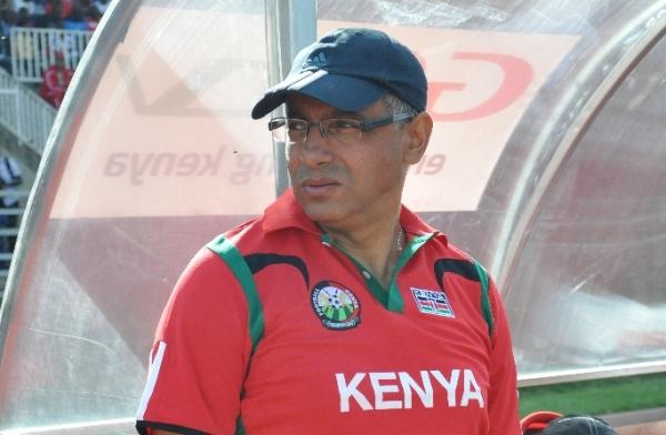جزائري مرشح لتدريب منتخب إثيوبيا خصم